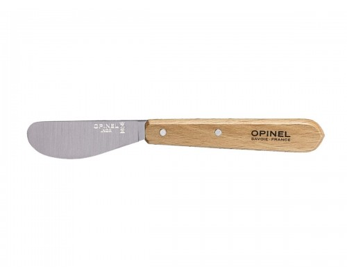 OPINEL ESSENTIELS N°117 SPALMABURRO (Spreading knife) CM 6