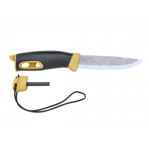 MORAKNIV COMPANION SPARK YELLOW