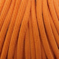 Paracord 550 ORANGE 30 MT