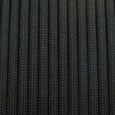 Paracord 550 NERO 15 MT