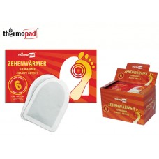 THERMOPAD TOE WARMERS ADESIVI