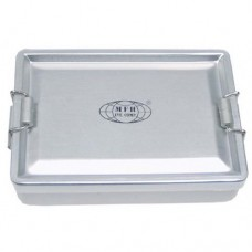 Scatola Alluminio Waterproof