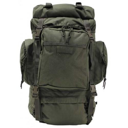 "Zaino ""Tactical"" 55L, OD Green"