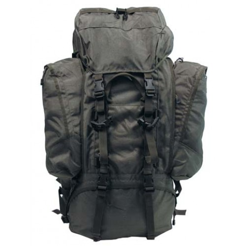 "Zaino ""ALPIN 110"" , OD Green"